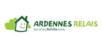 Logo Ardennen Relais