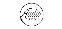 Logo Audioshop