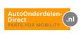 Logo Autoonderdelen-Direct