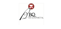 Logo BBQ en Gourmet