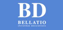 Logo Bellatio Kerstversiering
