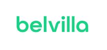 Logo Belvilla