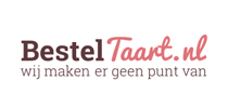 Logo BestelTaart
