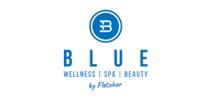 Logo BLUE Wellness Fletcher