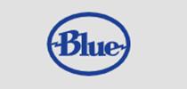 Logo Blue Microphones
