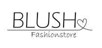 Logo Blush Fashionstore