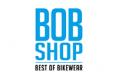 Logo Bobshop