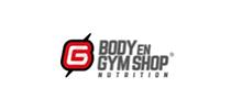 Logo Body en Gymshop