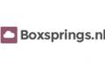 Logo Boxsprings.nl