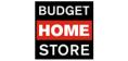 Logo Budget Home Store