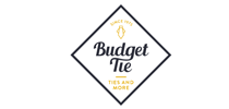 Logo Budget Tie