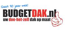 Logo Budgetdak