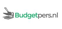 Logo BudgetPers