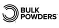 Bulk Powders acties