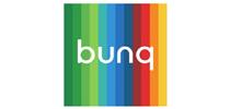 Logo bunq