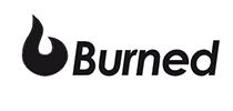 Logo Burned Sports
