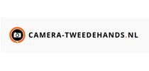 Logo Camera-tweedehands