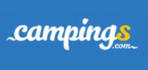Logo Campings.com