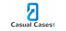 Logo CasualCases