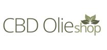 Logo CBD Olie Shop