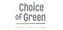 Logo Choice of Green