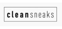 Logo Clean Sneaks