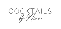 Logo Cocktails by Nina