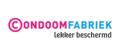 Logo Condoomfabriek