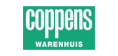 Logo Coppens Warenhuis