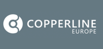 Logo Copperline