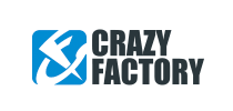 Logo Crazy-Factory