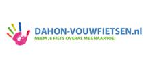 Logo Dahon Vouwfietsen