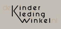 Logo De Kinderkledingwinkel