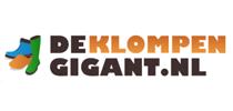 Logo De Klompen Gigant