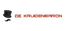 Logo De Kruidenbaron