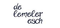 Logo De Lemeler Esch