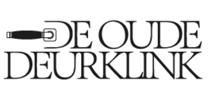 Logo De Oude Deurklink