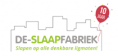 De-Slaapfabriek.nl Logo