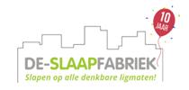 Logo De-Slaapfabriek.nl