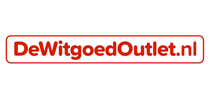 Logo De Witgoed Outlet