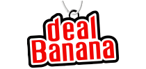 Logo Deal Banana