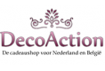 DecoAction acties
