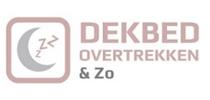 Logo Dekbedovertrekken Enzo