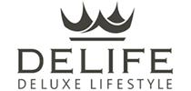 Logo DELIFE