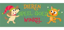 Logo Dierenspeelgoedwinkel
