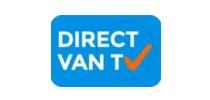 Logo Direct van TV