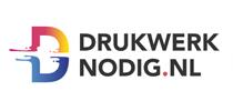 Logo Drukwerknodig