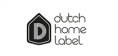 Dutch Home Label Logo