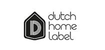 Logo Dutch Home Label