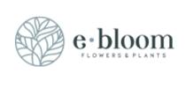 Logo e-bloom